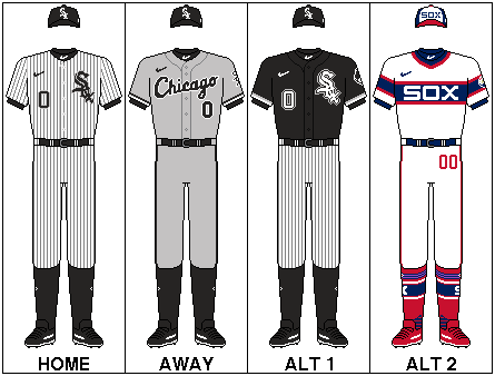 This image has an empty alt attribute; its file name is chicago-white-sox.png